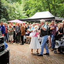 Album The Oldtimers 30 juli 201711