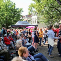 Album The Oldtimers 30 juli 201720