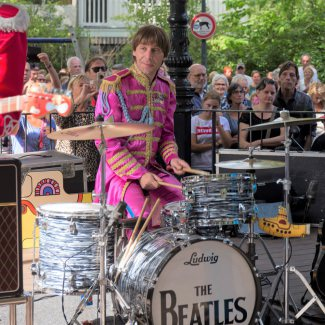 Beatles Revival band_ 22